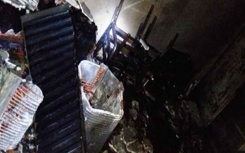 Menor autor de incêndio em escola no Piauí disse estar 'zoando' sobre cometer chacina