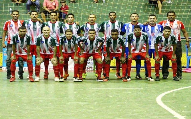 Seleção de José de Freitas é eliminada da Taça Cidade e Pedra de Fogo e Joaquim Pires fazem a grande final