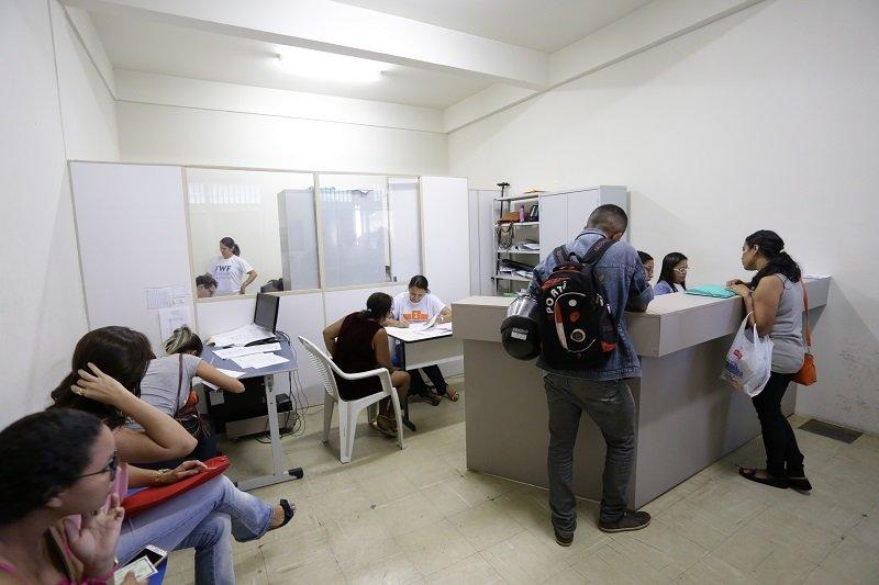 Balcão do Trabalhador realiza seleção para vendedores em Teresina