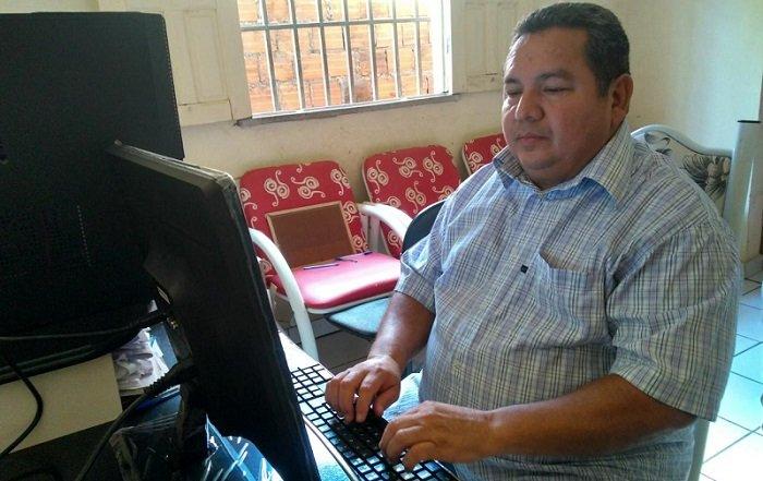 Jornalista José Saraiva será homenageado na festa Os Melhores do Ano de José de Freitas