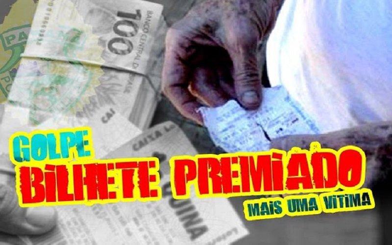 Dupla de estelionatários aplica golpe e leva R$ 500 reais de aposentada em Cocal-PI