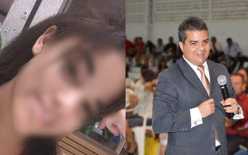 Pai diz que satanás está incorporado na filha após acusação de abuso sexual