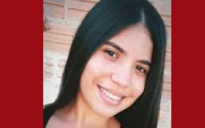 Jovem de 17 anos some e família pede ajuda para encontrá-la no Piauí