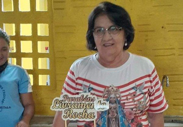 Livramento Rocha recebe homenagem pela passagem de seu aniversário; veja!