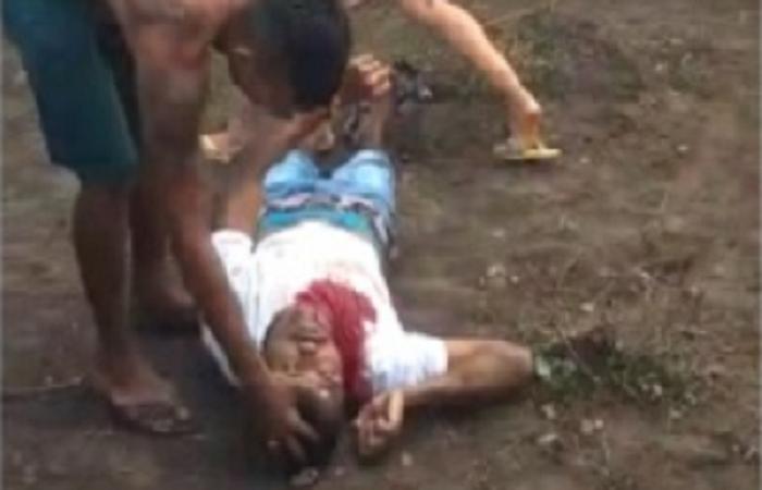Dois homens são baleados durante briga em invasão na zona Norte de Teresina