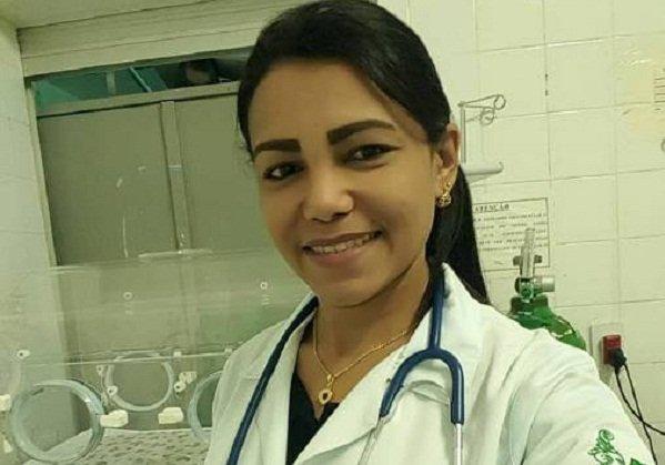 Diretora do Hospital de José de Freitas afirma que funcionários do hospital estão repassando informações falsas sobre o coronavírus