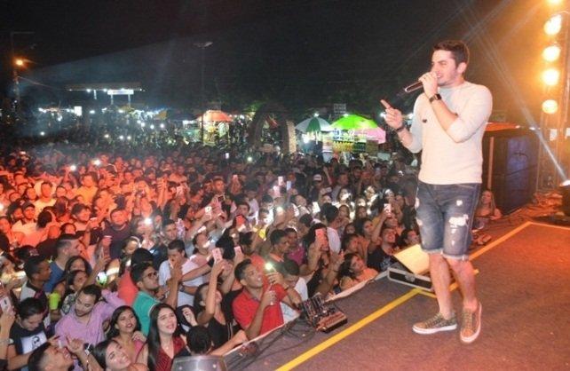 Prefeito de Cabeceiras do Piauí cancela festividades de aniversario do município