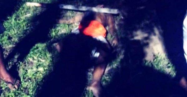 Suspeito de matar homem em Campo Maior é preso quando voltava de esconderijo