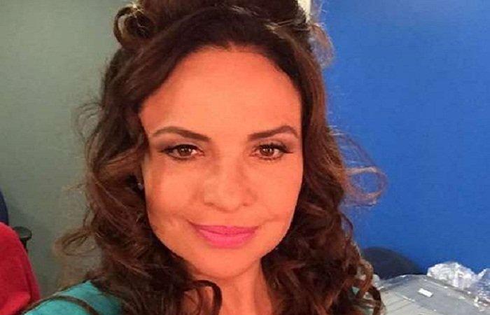 Com medo da violência, Luiza Tomé pensa em morar em Portugal