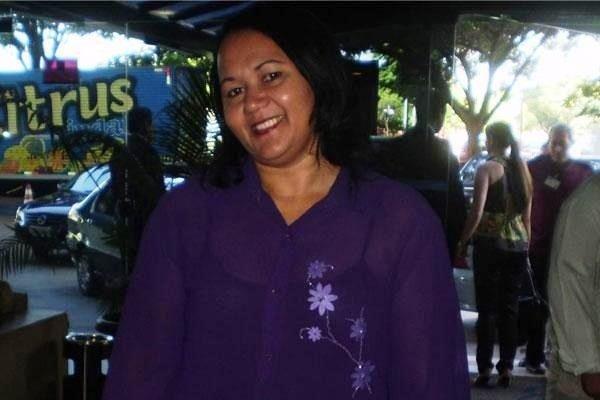 """Ex-prefeita de Lagoa Alegre, Gesimar Borges está na lista de políticos """"ficha suja"""""""
