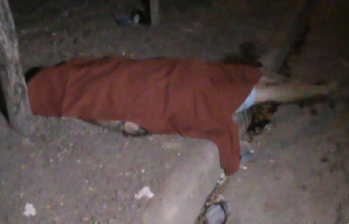 Dois jovens são assassinados por atirador em um carro preto na zona Leste de Teresina