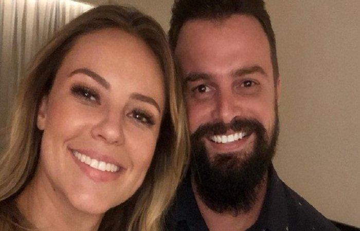 Paolla Oliveira fica noiva em segredo e pretende se casar em 2021