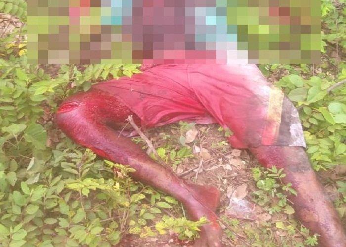 Homem é morto a golpes de faca  por três indivíduos na cidade de Barras