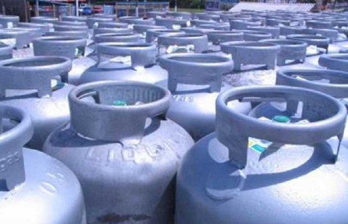 Disparada do petróleo provoca novo reajuste do gás de cozinha
