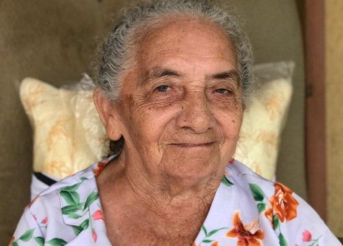 Mãe do jornalista José Saraiva completa 81 anos de vida e recebe homenagens de familiares