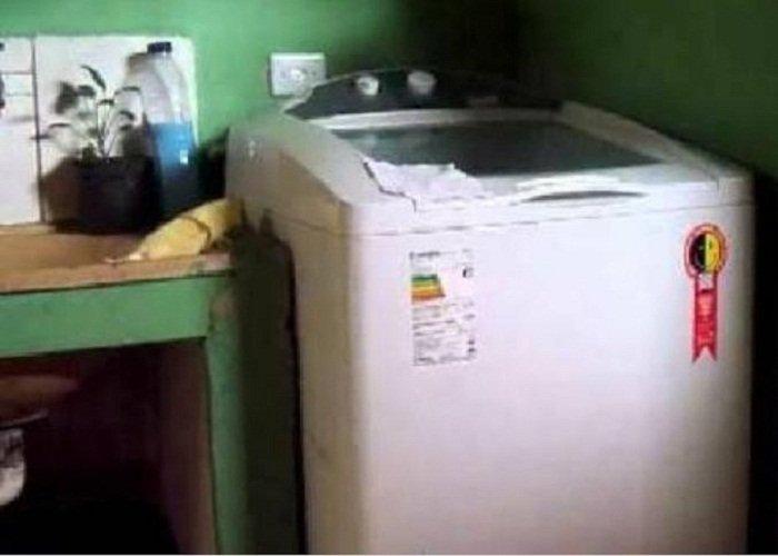Dona de casa morre ao tocar em  fio de extensão descascado. Marido também foi atingido