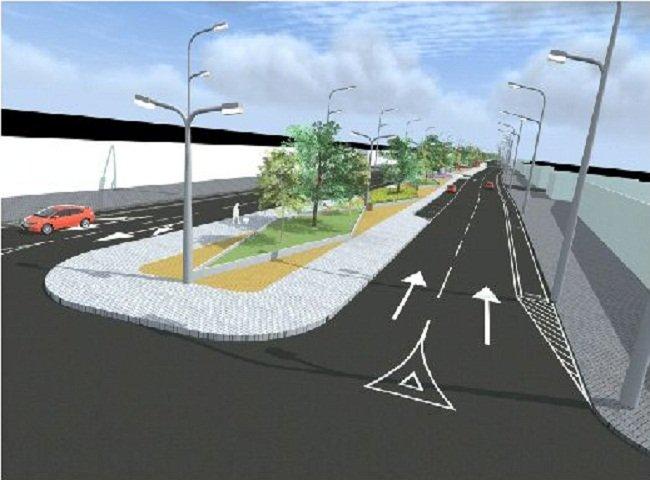 Governo iniciará a tão sonhada obra de pavimentação asfáltica da Avenida Lucídio Portela