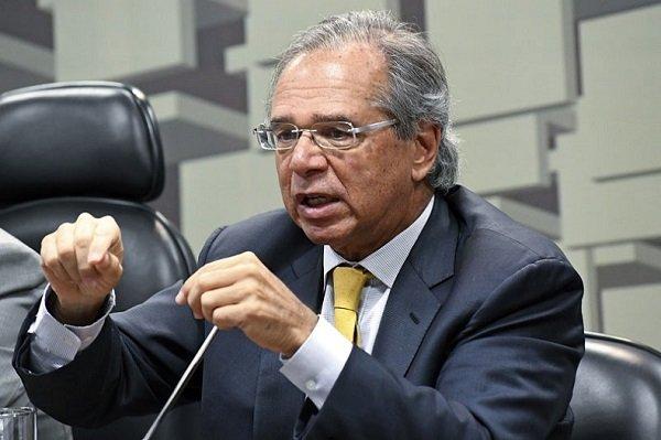Guedes: Bolsa volta a subir se aprovar reforma do Imposto de Renda e precatórios